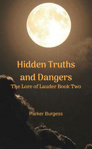 Book Cover: Hidden Truths and Dangers