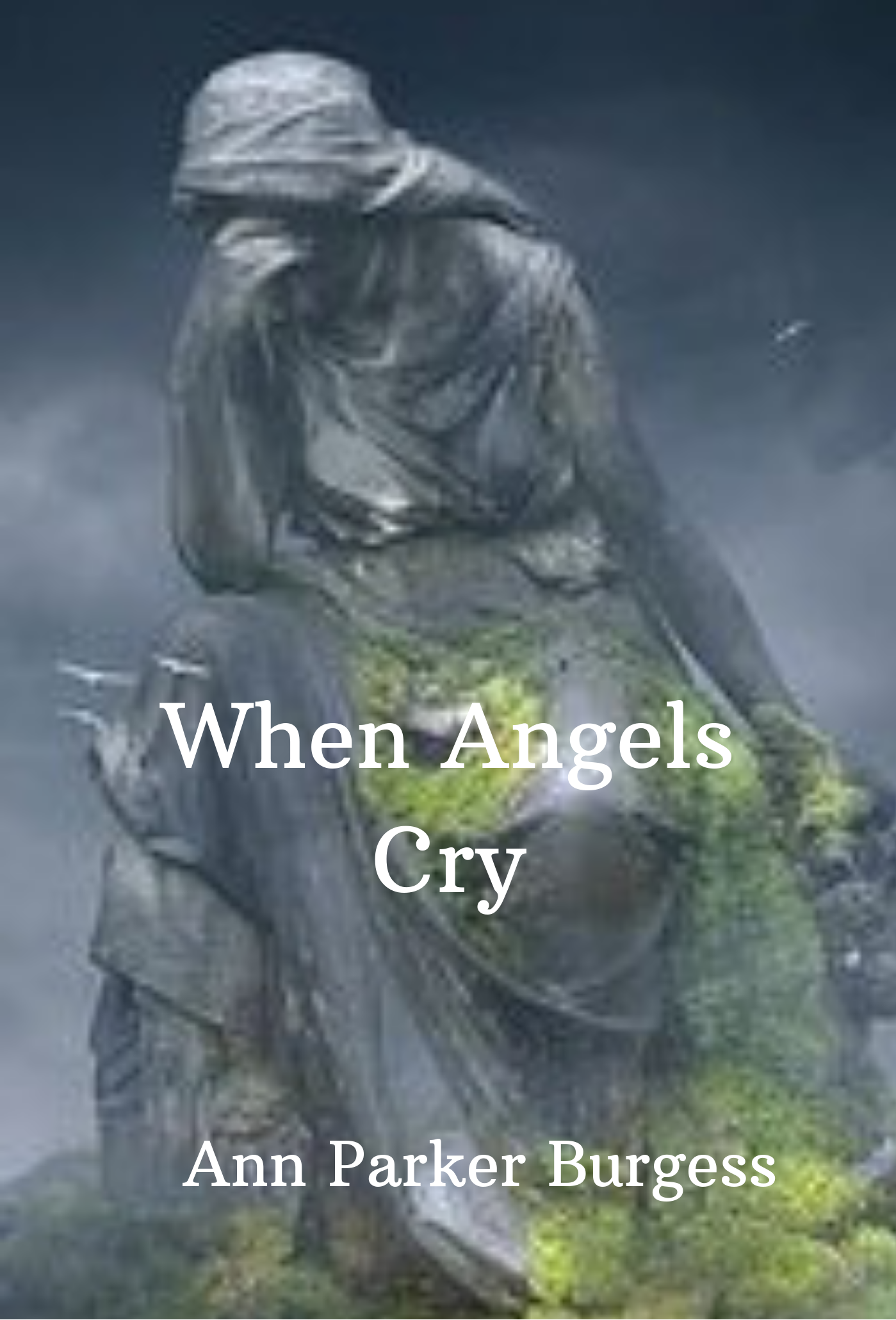 Book Cover: When Angels Cry